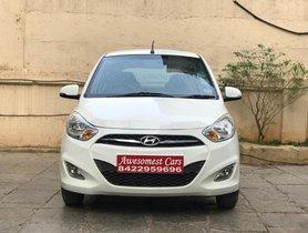 Hyundai i10 Asta in Mumbai  for sale