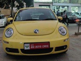 2009 Volkswagen Beetle for sale
