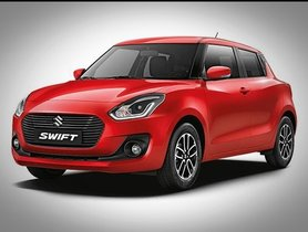 Maruti May Phase Out Swift, Baleno, Dzire Diesel In 2020