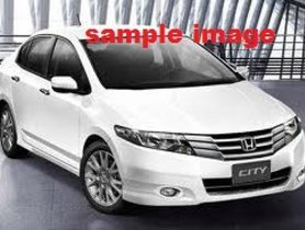 Honda City 1.5 S AT for sale at the best deal