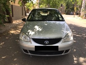 Well-kept 2006 Tata Indica for sale