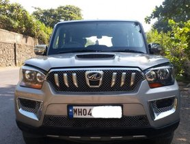 Mahindra Scorpio 2015 by owner