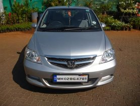 Used Honda City ZX 2008 for sale at low price