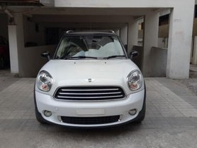 Used Mini Countryman 2013 for sale at low price