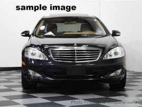 Mercedes-Benz S-Class 320 CDI 2008 for sale