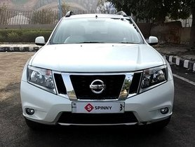 Used Nissan Terrano XL 85 PS 2014 for sale