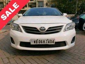 Toyota Corolla Altis 1.8 J for sale