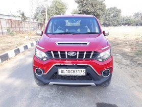 Used Mahindra NuvoSport N6 2016 for sale