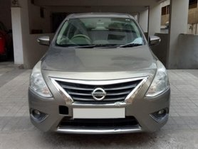 Nissan Sunny 2011-2014 Diesel XV 2014 for sale