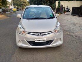 Used Hyundai Eon 2011 car at low price
