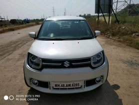 Maruti Ignis 1.2 Alpha 2018 for sale