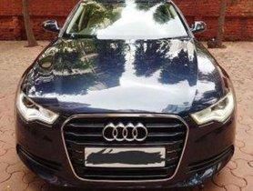 Audi A6 2.0 TDI Premium Plus for sale