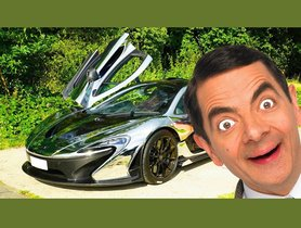 Top 15 Cars In Mr Bean's Collection That Will Make Your Jaw Drop
