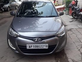 Hyundai i20 1.4 CRDi Asta with AVN 2013 for sale