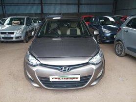 Used Hyundai i20 Sportz AT 1.4 2012 for sale