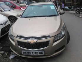 Chevrolet Cruze 2011 for sale at low price