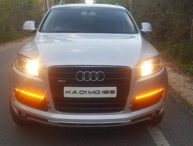 2007 Audi Q7 for sale at low price