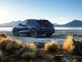 Top Upcoming Luxury SUVs In 2019