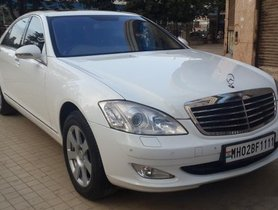 2008 Mercedes Benz S Class for sale