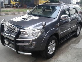 Toyota Fortuner 2011 for sale at low price