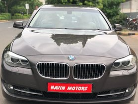 BMW 5 Series 520d Sedan for sale