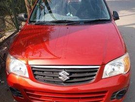 Used 2011 Maruti Suzuki Alto K10 for sale