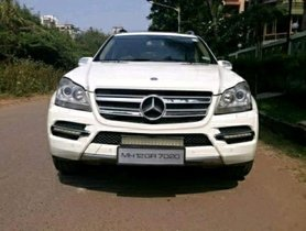 Mercedes-Benz GL-Class 350 CDI Luxury 2011 for sale