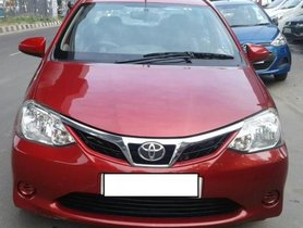 Toyota Etios Liva 2016 for sale