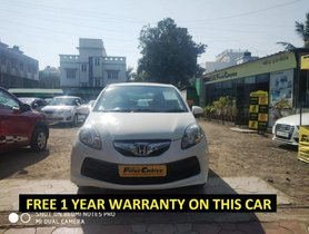 Used Honda Brio 1.2 S MT 2016 for sale at low price
