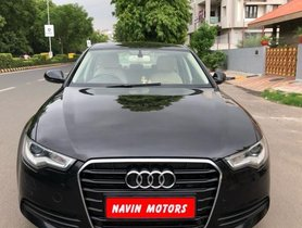 Audi A6 2014 for sale at low price