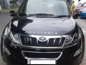 Used Mahindra XUV500 car at low price
