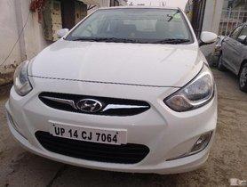 Hyundai Verna 1.6 SX 2014 for sale at low price