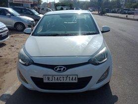 Hyundai i20 Sportz 1.4 CRDi 2013 for sale