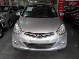 Hyundai EON Sportz 2012 for sale