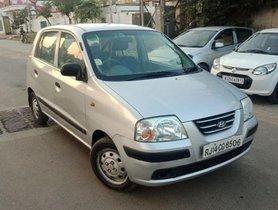 Used Hyundai Santro Xing GLS LPG 2009