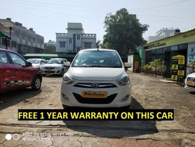 Used Hyundai i10 Asta 2013 for sale at low price