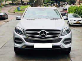 Used Mercedes Benz GLE 2015 for sale