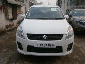 2013 Maruti Suzuki Ertiga for sale at low price