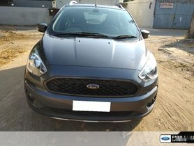 Used 2018 Ford Freestyle for sale