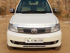 Used Tata Safari Storme VX for sale