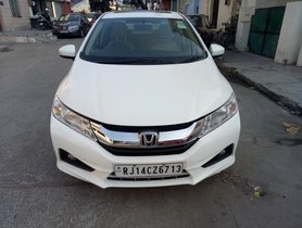 Used 2015 Honda City for sale at low price