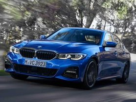 An Insight Into the 2019 BMW 3-Series