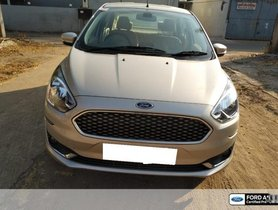 2018 Ford Aspire for sale