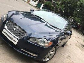 2010 Jaguar XF for sale