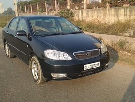 2005 Toyota Corolla for sale at low price