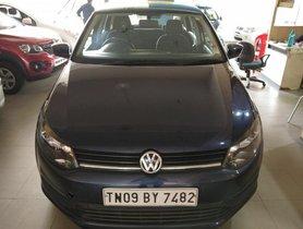 Volkswagen Polo 1.5 TDI Trendline 2014 for sale