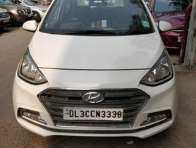Hyundai Xcent 1.2 VTVT E Plus 2017 for sale