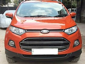 Ford EcoSport 2015 for sale