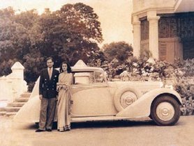 The Odd Obsession Of Indian Princes With Rolls-Royce