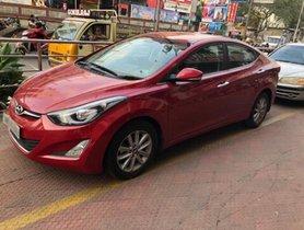 2015 Hyundai Elantra for sale at low price